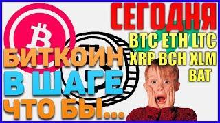 Прогноз цены на биткоин 16 сентября! Скоро мы увидем сильные движения и многим не понравится!!!
