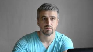 Отзыв о тренинге Олега Карнауха.