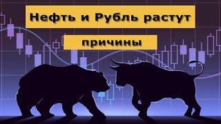 Почему растёт рубль и нефть? Курс доллара на сегодня, 11 августа, 2020 года. Новости экономики