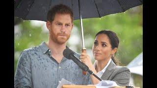 Меган Маркл и принц Гарри разводятся? Прямо на празднике – Объявили официально. Страна на ногах!
