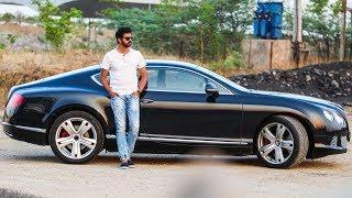 Bentley Continental GT Speed - Luxury Coupe | Faisal Khan
