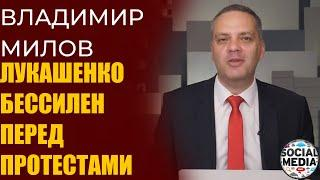 Навальный Лайф. Владимир Милов о конфликтах в Беларуси, Киргизии, Карабахе