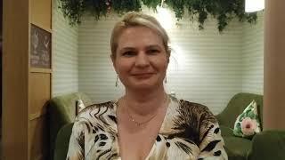 Наталья Уланова, врач-невролог. Отзыв о курсе SkyRocket 0 (обучение английскому с нуля)