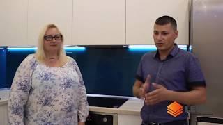 ЖК Санторини, отзыв о ремонте квартиры