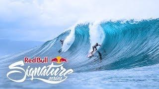 Volcom Pipe Pro 2019 FULL TV EPISODE | Red Bull Signature Series