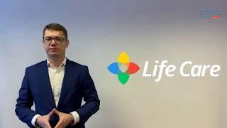 Партнерская программа ЕЮС Брокер LifeCare