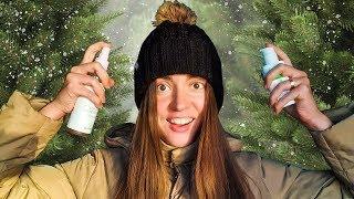 Уход за кожей зимой ❄️ Лайфхаки и полезные советы