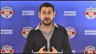 Отзыв Алекса Айвенго о Winners Academy  Академии  Победителей Владимира Довганя