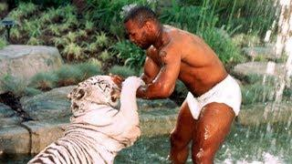 How Mike Tyson Blew 400 Million Dollars