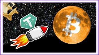 ❗ БИТКОИН БУДУТ ПАМПИТЬ   Биткоин Прогноз Крипто Новости   Bitcoin BTC Как заработать 2020 ETH usdt