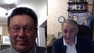 Ликбез против стресса с юристом психологом Анатолием Безбородовым. Хасай Алиев. Метод Ключ.