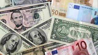 Прогноз курса доллара на 20.05.2019-24.05.2019 Обзор рынка золота, нефти
