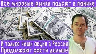 Фондовая биржа России самая прибыльная в мире прогноз курса доллара евро рубля акций на июнь 2019