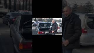Отзыв о работе Avto15plus. BMW E30 325i