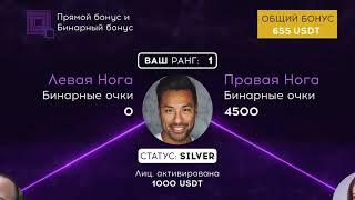 Партнерская программа QubitTech RUS