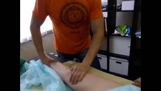 Фитнес формирующий массаж. Ермолаев Александр
