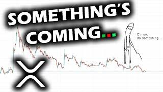 As Ripple XRP Holders Await EXTREME VOLATILITY Something OTHERS DON'T WANT YOU TO SEE is Coming Soon