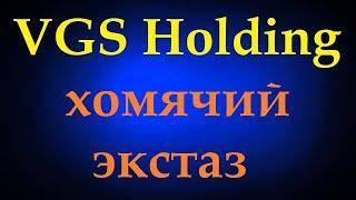 VGS Holding - почему я не пошёл