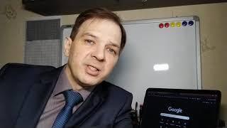 """Отзыв о курсе """"Обучение трейдингу с гарантией результата"""" Алексея Громова! Обучение и отзывы форекс!"""