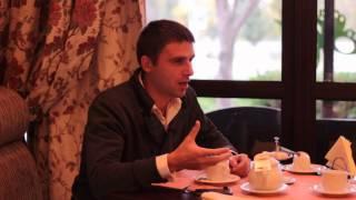 Филипп Литвиненко Интервью о голосе