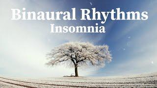 Музика для душі Бінауральні ритми Музика для глибокого сну Мозкові хвилі Безсоння