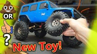Is This NEW RC Crawler any good or does it SUCK?