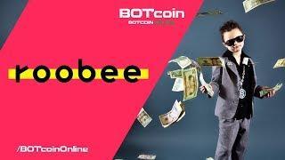 Криптовалюта Roobee (Roobee)   Инвестиционная платформа   Русская криптовалюта   Анализ криптовалют