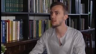 РАБОТА. Павел АНДРЕЕВ: Правильный подход. Культура и Ульяновск.