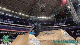 REPLAY: BMX Dirt Elimination | X Games Minneapolis 2019