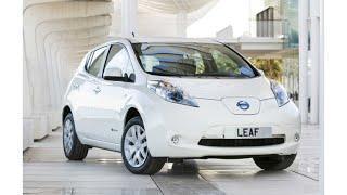 отзыв о компании Japan Auto и Nissan leaf Ижевск