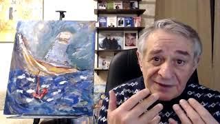 Основной секрет Пугачевой, Микеланджело, Хабиба и как раскрыть свои таланты.Хасай Алиев. Метод Ключ.