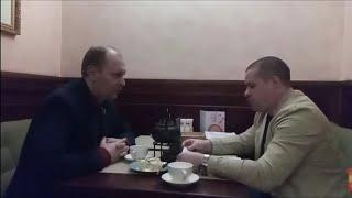 Военнослужащий Михаил Гуреев РАЗОБЛАЧЕНИЕ как нарушают права военнослужащих юрист Вадим Видякин