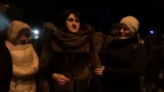 Під Києвом через смертельну ДТП перекривали дорогу