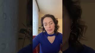 Отзыв о курсе «Астрология Счастья» - Елизавета Степанчикова-Жданова