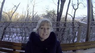"""Отзыв о санатории """"им. Н.К. Крупской"""", Железноводск 2021 год"""
