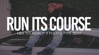 "(FREE) 2019 NBA Youngboy x Polo G Type Beat "" Run Its Course "" (Prod By TnTXD x Tago x Dmajor)"
