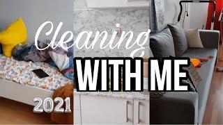 мотивация на уборку в доме после Нового Года | #ashatanlife #мотивациянауборку