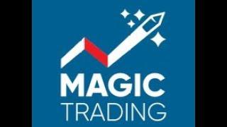 Magic Trading отзыв о платформе