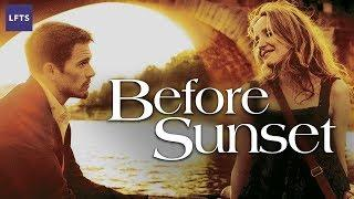 The Hidden Structure of Before Sunset