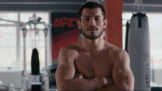Махмуд Мурадов - боец UFC. История успеха. Отзыв о GoStudy.