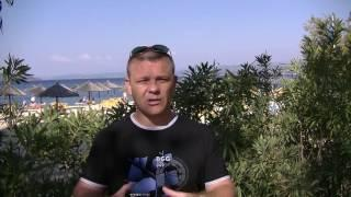 Отзыв по запуску на Glopart - Евгений Вергус.