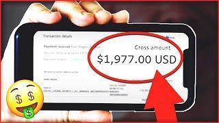 Как заработать деньги в интернете 2019 ✅ ПО ВСЕМУ МИРУ [100% БЕЗ ВЛОЖЕНИЙ]