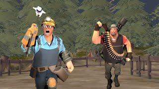 [SFM] Heavy Kills Engineer