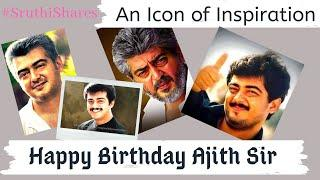 Workers Day - Special Episode - What does life of Ajith Sir teach us? - Motivation - Tamil | D2D