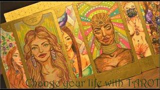 ПОЗИЦИЯ ВАШЕЙ СИЛЫ: Трансформация сознания. Таро и Оракулы.