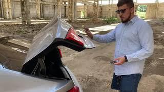 Мой отзыв о пригнанном авто LPG Hyundai Sonata LF LPI из Кореи компанией PLC Group
