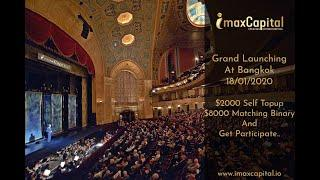 IMAX CAPITAL ENGLISH PLAN!  9685980876 ! LEGAL OR SCAM?