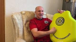 Отзыв о тренерском жилете Ultimatum Boxing