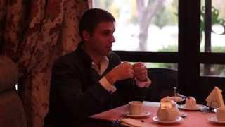 """Филипп Литвиненко """"Особенности моей методики"""""""
