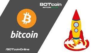 Прогноз по Биткоин | Криптовалюта Bitcoin (BTC) | Анализ рынка | Криптовалюта начало